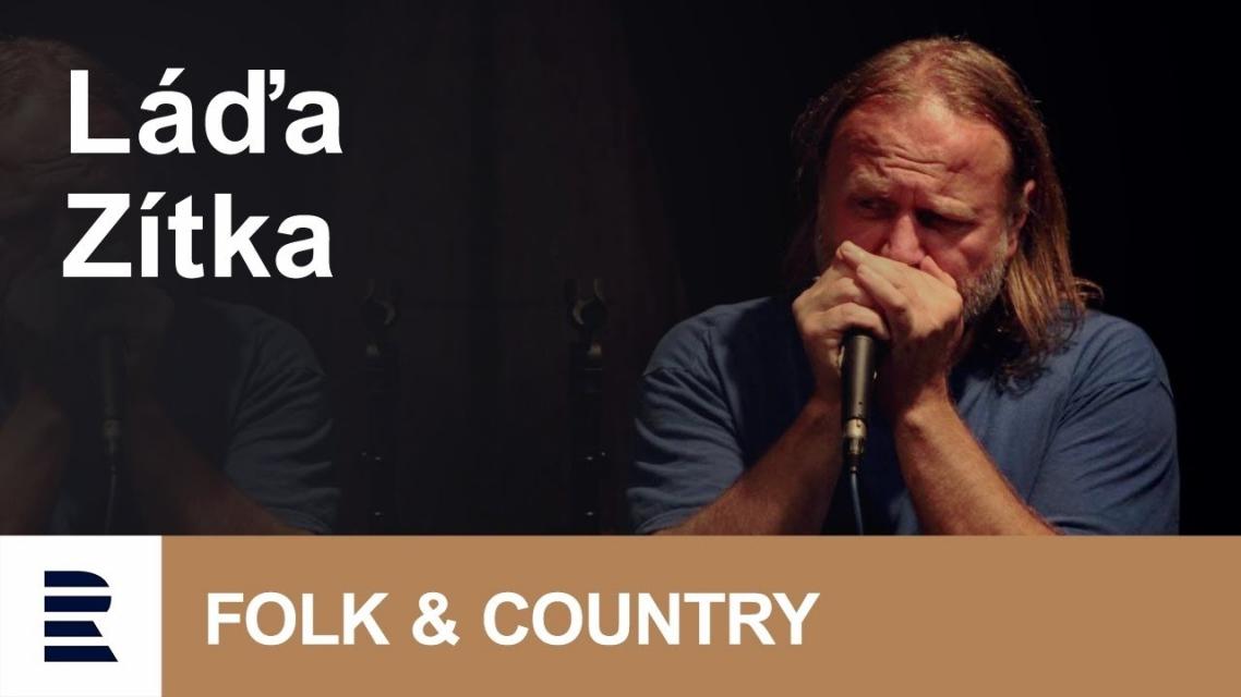 písničkář LÁĎA ZÍTKA - koncert