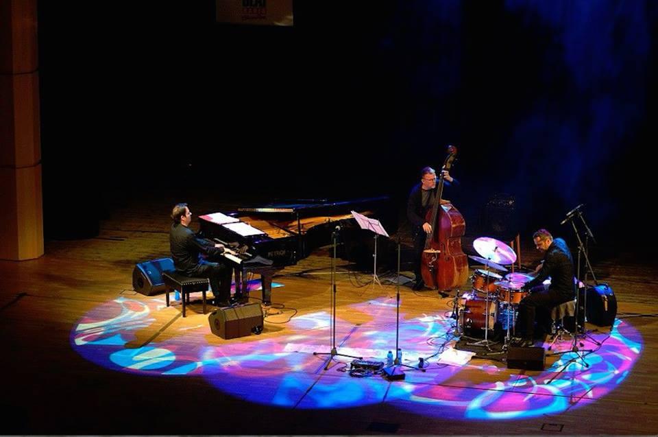 ROBERT BALZAR TRIO - vánoční charitativní koncert, VSTUPENKY V PRODEJI