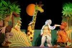 Slůně aneb Proč mají sloni dlouhé choboty