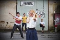 JANANAS, koncert, vstupenky v prodeji