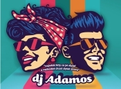 PARTY HARD - Adamos