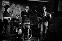 USB - unitedswing & blues a hosté, koncert