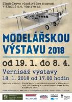 Modelářská výstava 2018