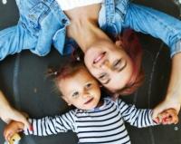Cvičení s angličtinou pro rodiče a děti od 3 let