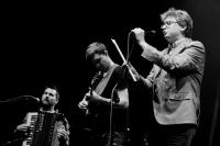 BRAN - keltská hudba z Bretaňe, koncert