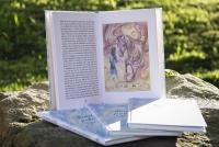 Andělské pohádky – autorské čtení