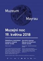 Muzejní noc na Mayrovce