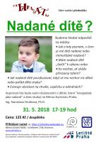 Nadané dítě?