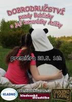 Panda a Anička - PREMIÉRA