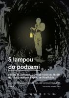 S lampou do podzemí