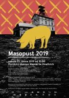 Masopust 2019