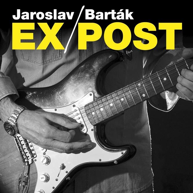 JAROSLAV BARTÁK EX/POST - koncert & OSLAVY SV. PATRIKA