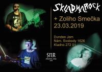ZOLIHO SMEČKA & SKLAD NA ROCK & FAST FARAGOS - troják live