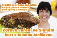 Zdravé vaření ve Slaném