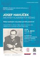 Josef Havlíček: Architekt kladenských věžáků