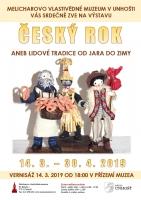 Výstava Český rok