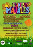 Kladenský majáles 2019