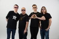 ABRAXAS - koncert české rockové legendy/vstupenky v prodeji