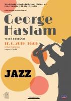 George Haslam, Velká Británie