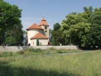 Národní kulturní památka BUDEČ
