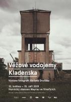 Věžové vodojemy Kladenska