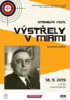 Stanislav Motl: Výstřely v Miami