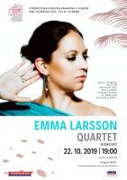 Emma Larsson Quartet