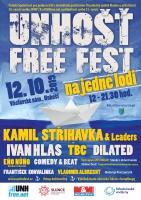 Unhošť Free Fest