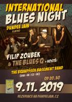 International Blues Night No.1