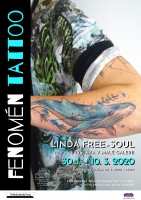 Výstava Fenomén tattoo