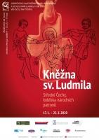 Kněžna sv. Ludmila - 1100 let