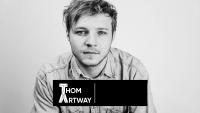 THOM ARTWAY solo show, vstupenky v prodeji