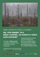 Neřád v divočině | Jak dlouho se hospodaří v našich lesích?