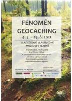 Fenomén geocaching
