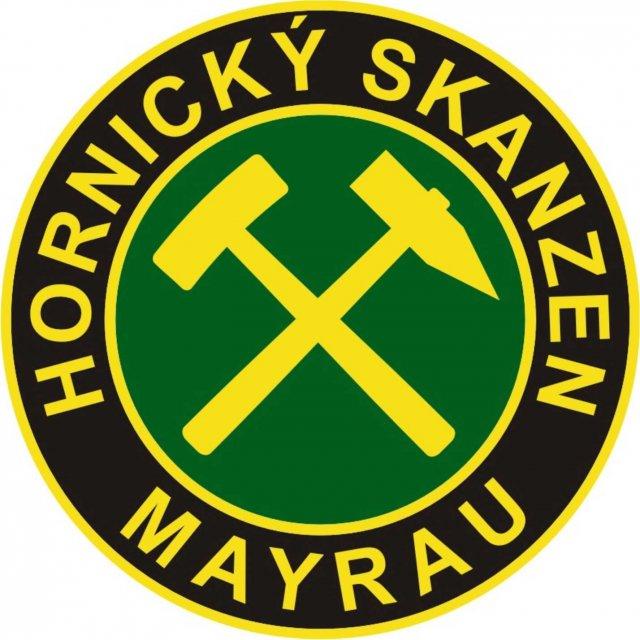 Hornický skanzen Mayrau ve Vinařicích