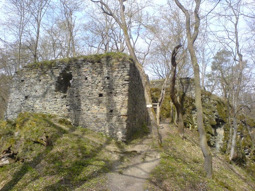 Spolek hradu Jenčov